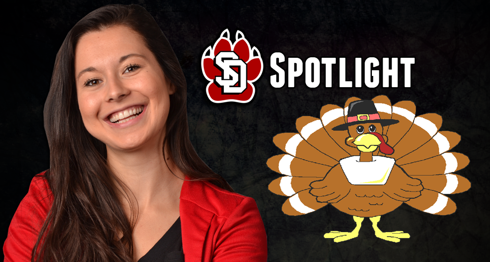 South Dakota Spotlight Thanksgiving