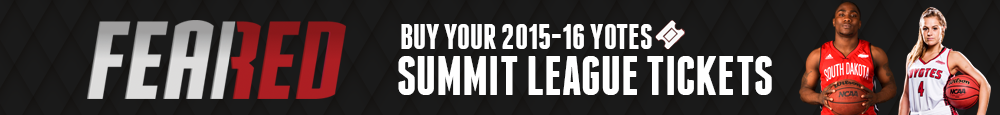 2015-16 Summit League tickets